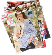 Free Woman Within Catalog