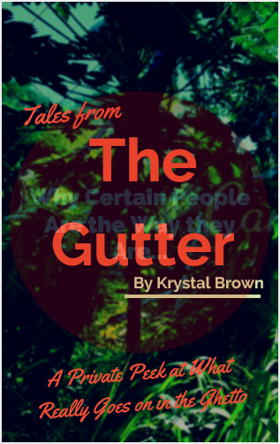 """Free eBook """"Tales from the Gutter"""""""