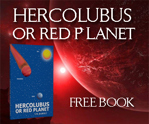 "Free Book ""Hercolubus or Red Planet"""