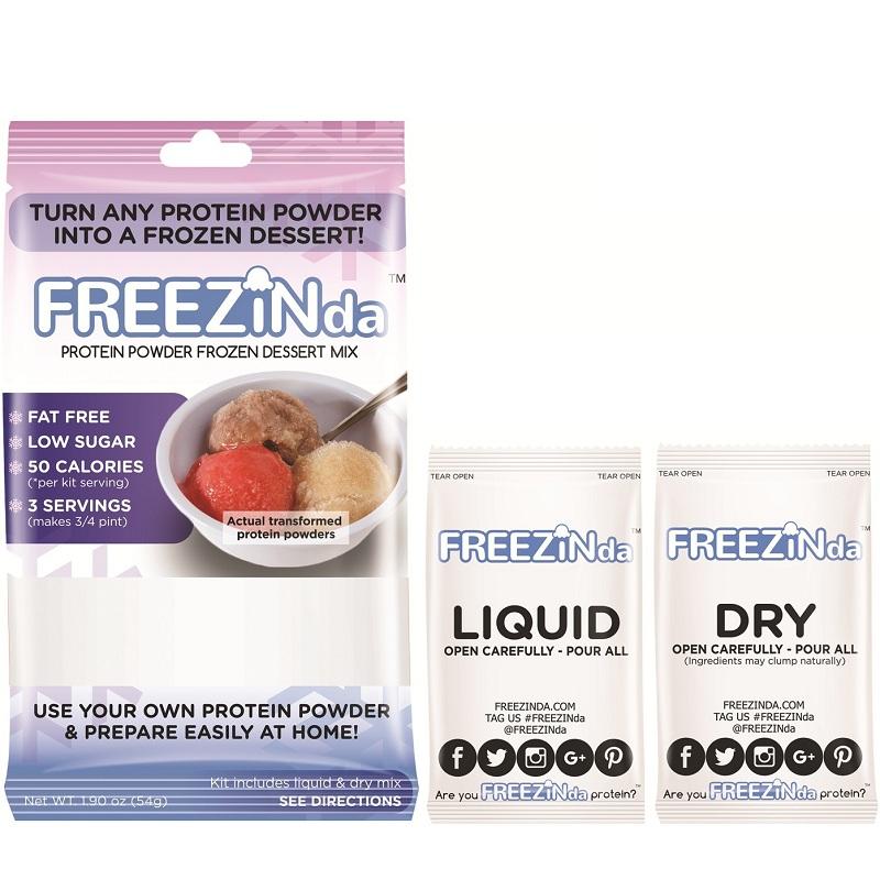 FREEZINda 10 Pack