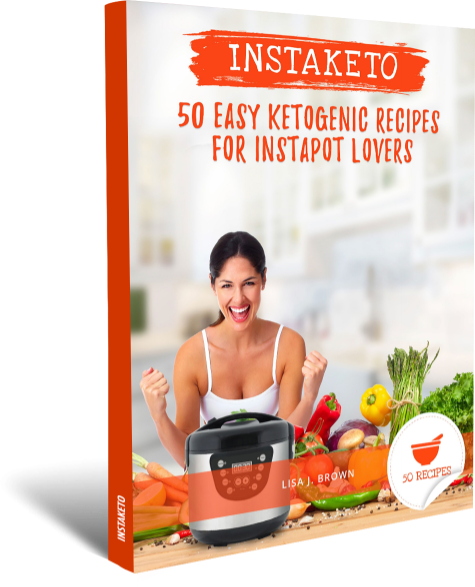 Free Keto Instant Pot Cookbook